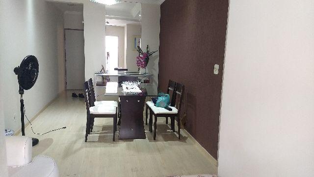 Apartamento 2 quartos em Jardim da Penha, próximo a Ufes
