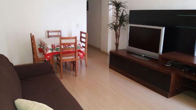 Apartamento em Higienópolis mobiliado, 2 quartos