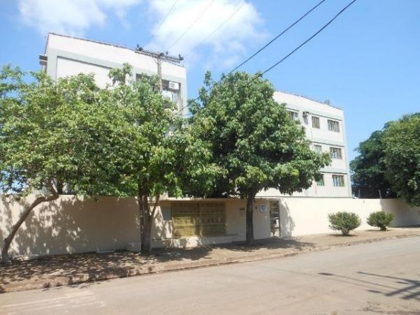 AP0522-Locação- Apartamento Residencial- 504 Sul