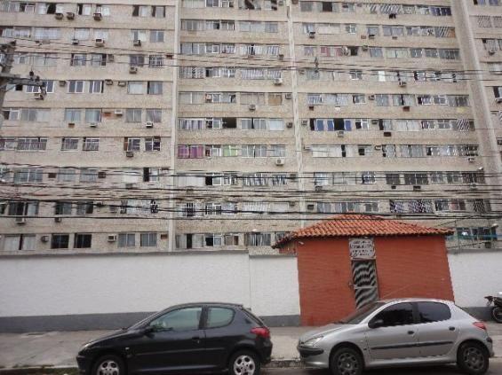 Apartamento 1 quarto - Penha