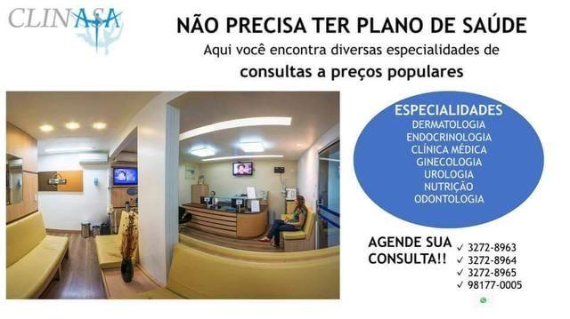 Excelente Clinica Médica e Odontológica
