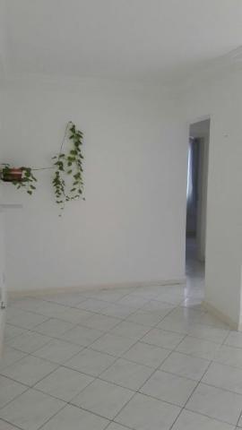 Apartamento 2/4 com armários planejados em Canabrava. 140.000,00