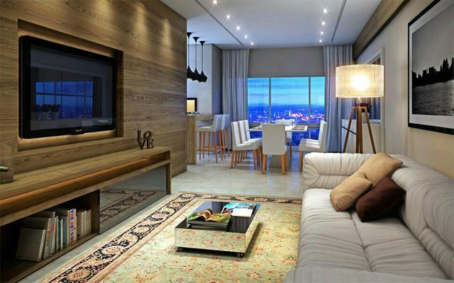 Vende-se apartamento novo 4 quartos em Balneário Camboriú.