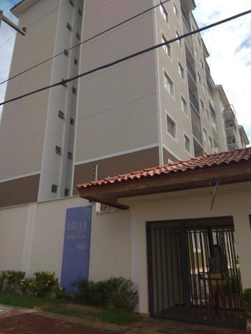 Apartamento no cond. Smile morada do sol