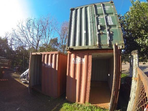 Container - Erechim - RS
