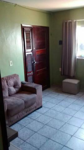 Apartamento Quitado e reformado