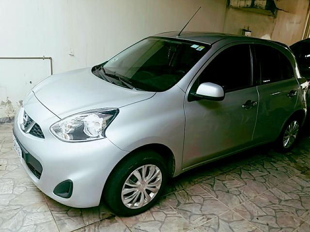 Nissan march 1.0 S R$ 29.000,00