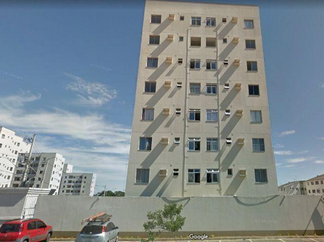 Alugo Ap 2QT com suite - Condominio Recreio das Laranjeiras - Colinas de Laranjeiras