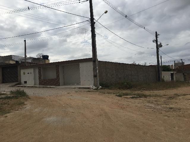 Casa no residencial Vitória Caruaru