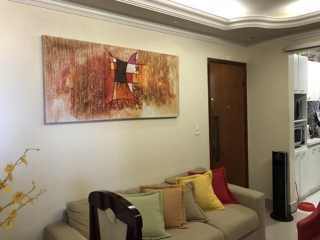 Excelente Apartamento de 03 qtos à venda!!!