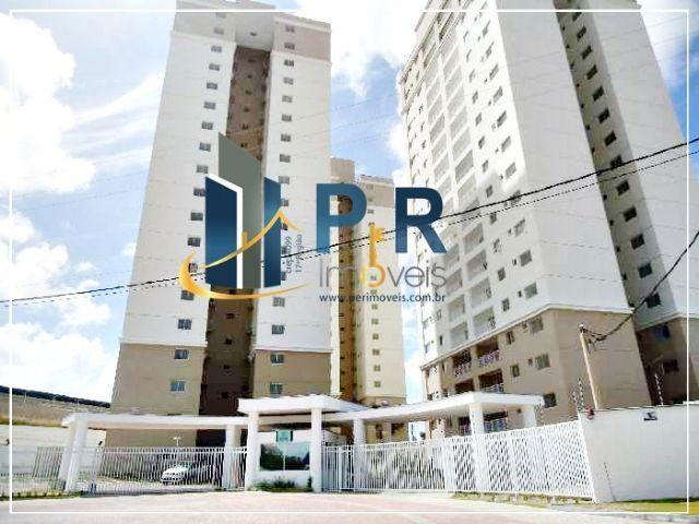 Apartamento 2 quartos, 64m² próximo ao Assai Atacadista
