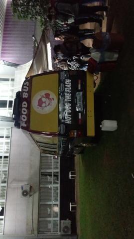 Food bus lanche - Foto 2