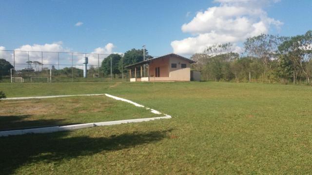 Alugo Sitio: Piscina|Campo Futebol\ Churrasqueira\ Qd. de Voley Ponte Alta - Gama - Foto 7