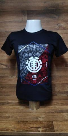 Kit 5 Camisetas por 70,00 - Foto 2