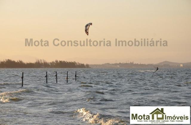 Mota Imóveis - Tem em Praia Seca Casa 3 Qts Condomínio Lagoa Privativa - CA-342 - Foto 14