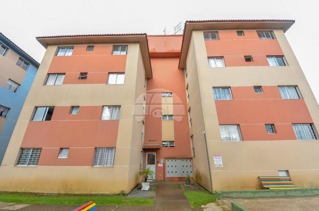Apartamento à venda com 2 dormitórios em Sítio cercado, Curitiba cod:148809 - Foto 15