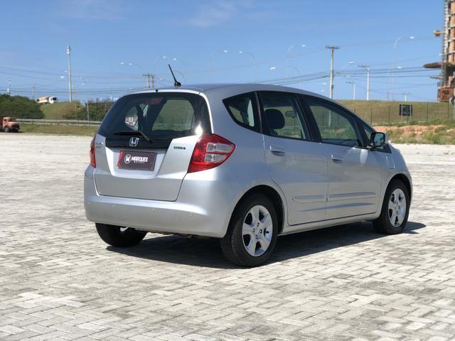 Honda Fit LX 1.4 2010 - Foto 8