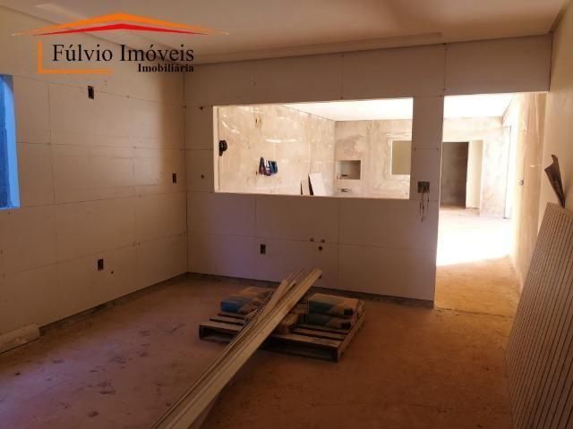 Espetacular casa moderna de alto padrão Vicente Pires - Foto 5