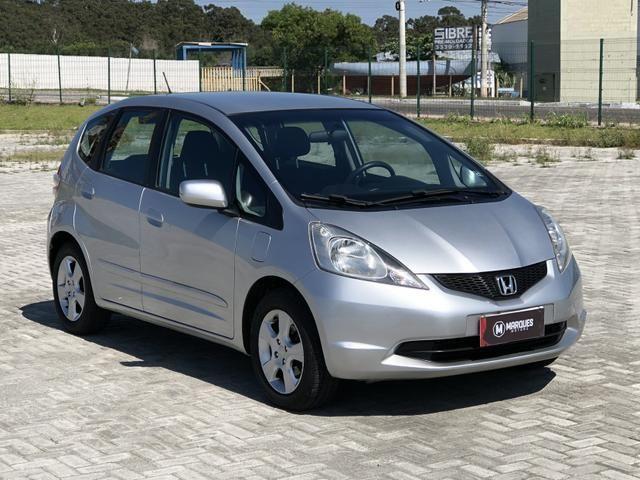 Honda Fit LX 1.4 2010 - Foto 4