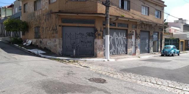 Salão Comercial vila prudente esquina excelente localização próximo do metro - Foto 6
