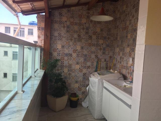 Cobertura Duplex 3 Quartos c/Garagem - São Mateus - Foto 18