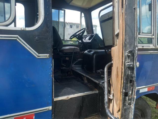 Vende-se ou troca micro ônibus 608 - Foto 4