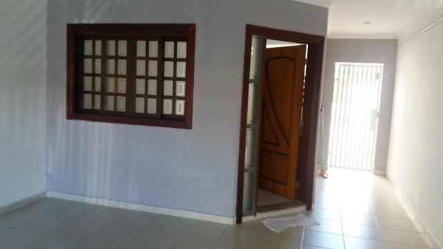 Casa com 3 dormitórios à venda, 180 m² por R$ 430.000 - Bosque dos Eucaliptos - São José d - Foto 16