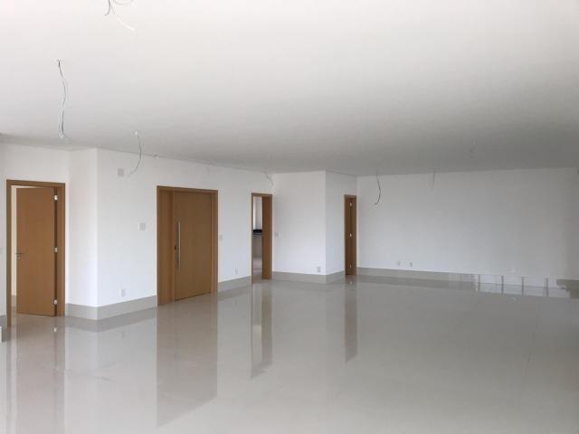 Venda de apartamento de 528m², 4 suítes, 5 vagas, Casa Opus Vaca Brava, St Bueno, Goiânia, - Foto 7