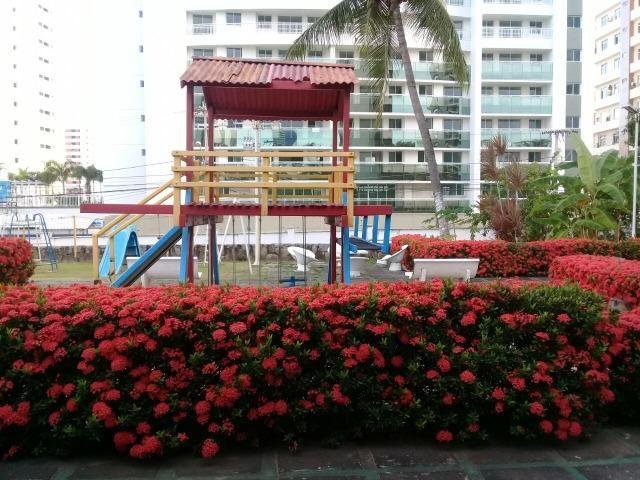 Apto venda: 3 quartos, 1 súite, 126m2 , a 200m do Riomar -Cocó. R$ 250 mil - Foto 16