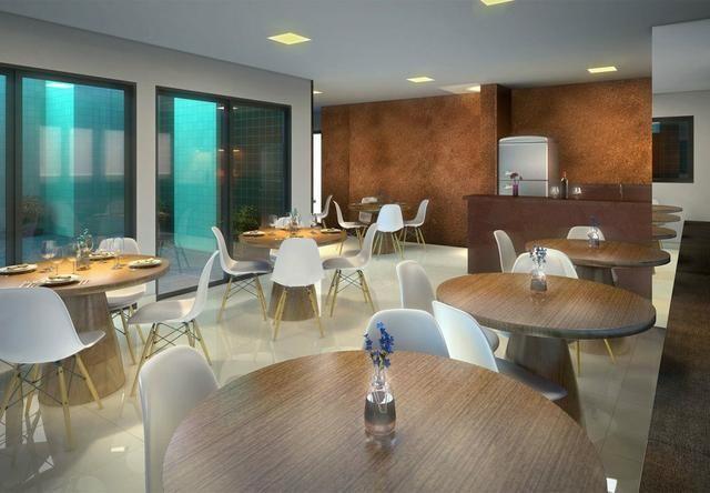 Apartamento para venda venuzzia oliveira em jatiuca - Foto 14