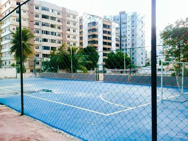 Apto venda: 3 quartos, 1 súite, 126m2 , a 200m do Riomar -Cocó. R$ 250 mil - Foto 7