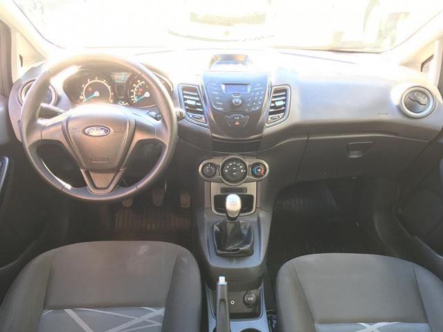 New Fiesta S 1.5 16V - Foto 7