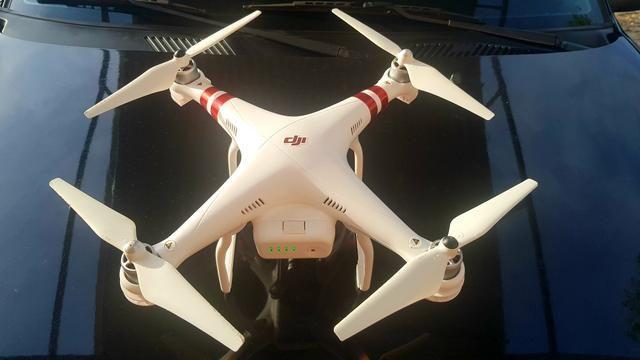 Drone Phanton 3 - Foto 3