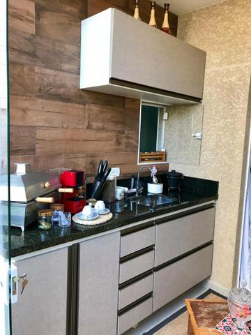 Lindo Apartamento para Venda na Vila Urupes Suzano - Foto 6