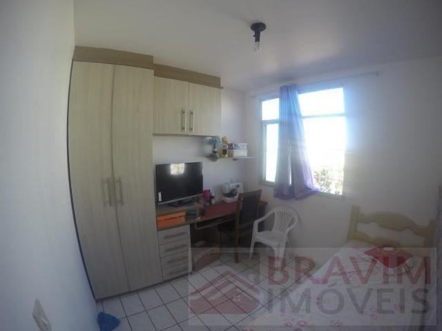 Apartamento com 3 quartos com suíte - Foto 12