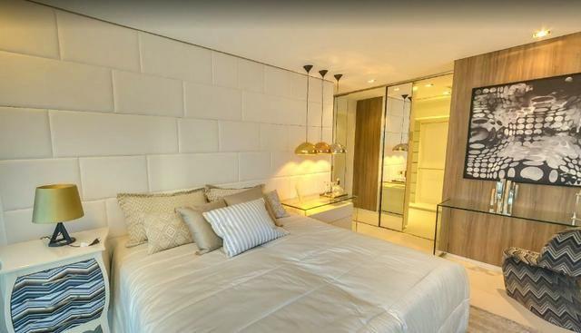 Excelente apartamento 3 suítes - Guararapes - Foto 7