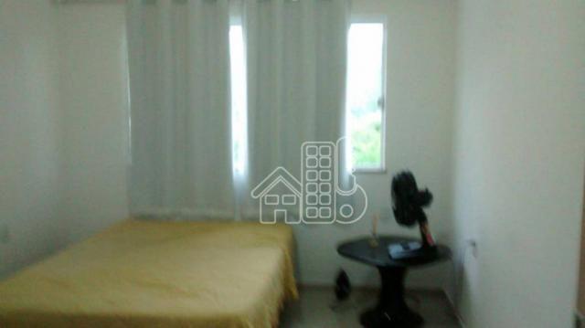 Casa com 3 dormitórios à venda, 160 m² por R$ 530.000,00 - Recanto de Itaipuaçu - Maricá/R - Foto 9