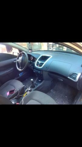 Passo Peugeot 207 - Foto 2