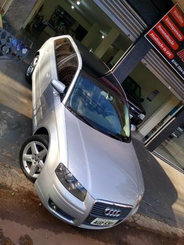 Audi sport back 2008