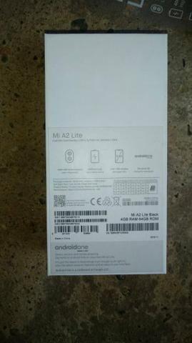 Xiaomi mia2 lite valor ou negociável - Foto 3