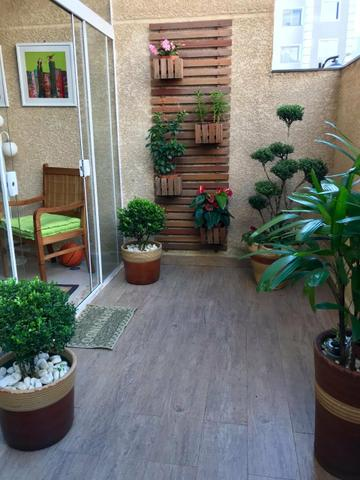 Lindo Apartamento para Venda na Vila Urupes Suzano - Foto 10