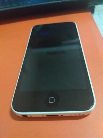 Iphone 5c- Preço negociável - Foto 3