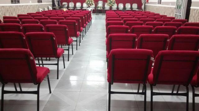 Cadeira para igreja e Auditorio - Foto 3