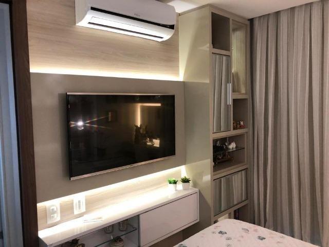 Excelente apartamento de 3 quartos - Guararapes - Foto 11