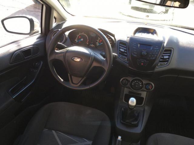 New Fiesta S 1.5 16V - Foto 8