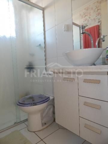 Apartamento à venda com 2 dormitórios em Piracicamirim, Piracicaba cod:V6229 - Foto 4