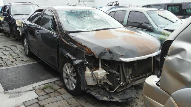 Sucata Toyota Camry 2011/2012 - Venda De Peças