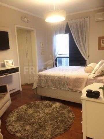 Apartamento à venda com 3 dormitórios em Centro, Piracicaba cod:V129362 - Foto 17