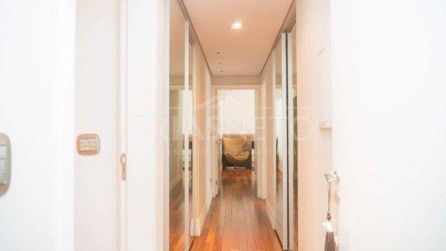 Apartamento à venda com 3 dormitórios em Centro, Piracicaba cod:V132617 - Foto 12