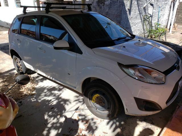 Fiesta hatch 2014 - Foto 6